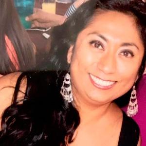 Silvia Rosas